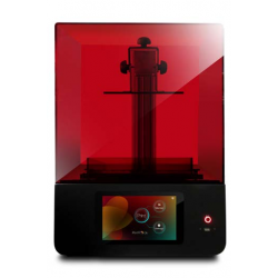 Liquid Crystal Hi Res 3D Printer